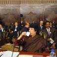 Skal man besvare dette spørsmålet i Gadafis egen ånd, må svaret bli den sterkeste, den som har makt (og våpen) […]