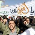 -No more diktatur! No more diktatur! Slik lød ropene fra den lille delegasjonen bestående av unge menn, i rask gange […]