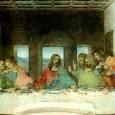 Jesus har rollen som syndebukk for ALLE mennesker. Hans sonoffer har en UNIVERSELL karakter. Gjennom påskemysteriets solidaritet går vi definitivt inn i den NYE pakt, med tilgivelse for og solidaritet med alle jordens mennesker