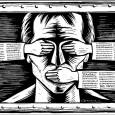 Hele den siste uken har nettavisene lukket døra for kommentarer og blogginnlegg. Det har tidvis også skjedd tidligere, når avisartikkelforfatteren (avisen) ikke ønsker diskusjon om emnet.