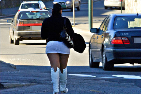 Oslo prostitusjon cougar women