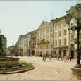 Noen inntrykk etter en reise til Lviv i Ukraina,en by med mye historie og kultur,og en by som gjør et dypt inntrykk på en.